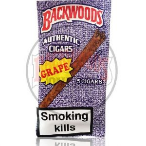 Grape Backwoods